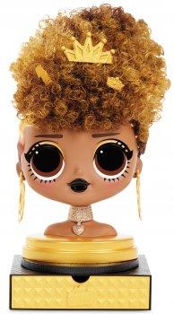 Кукла-манекен L.O.L Surprise! O.M.G. Королева Пчелка с аксессуарами (566229)