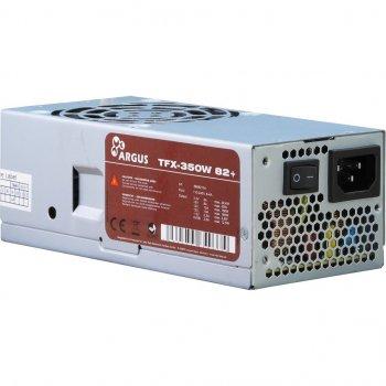 Блок живлення для ПК Argus TFX 350 Вт (TFX-350W 82+)