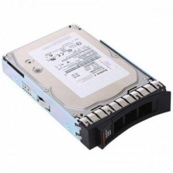 "Жорсткий диск IBM 1.2 ТБ 10000RPM 64МБ SAS G2HS SED 2.5"" (00AD085)"