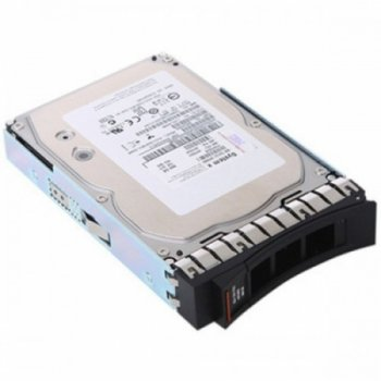 """Жорсткий диск IBM 4ТБ 7200RPM 64МБ SAS G2HS 3.5"""" (00W1543)"""