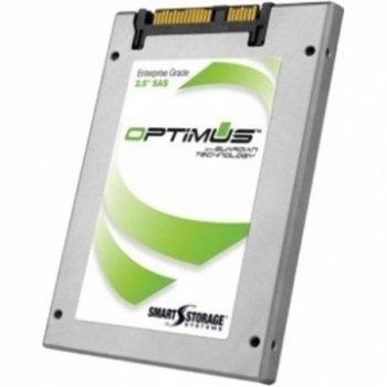 """Жорсткий диск IBM 600ГБ 10000RPM 128МБ SAS G2SS 2.5"""" (00AD107)"""