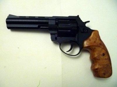 """Револьвер під патрон Флобера STALKER 4,5"""". 38800003"""