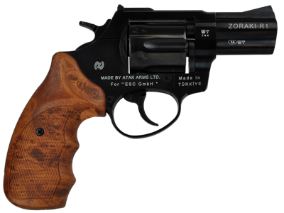 """Револьвер під патрон Флобера STALKER 2,5"""". 36800001"""