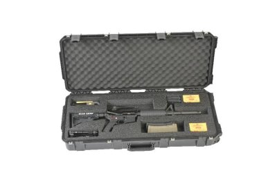 Кейс SKB для AR c аксессуарами 92.7х36.8х15.2 см. 17700064