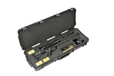 Кейс SKB для AR c аксессуарами 108х36.8х14 см. 17700065