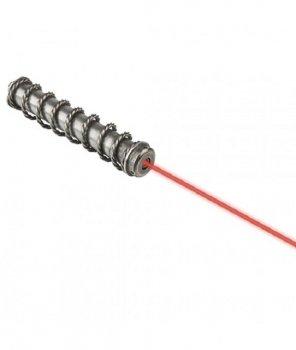 Целеуказатель LaserMax для Glock43 червоний. 33380016
