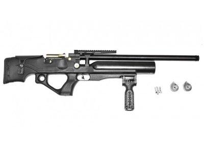 Гвинтівка пневматична РСР Kral Nemesis Synthtetic PCP 4.5 мм. 36810156