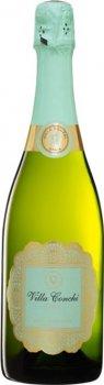 Вино игристое Villa Conchi Cava Brut Seleccione белое брют 0.75 л 11.5% (8437012435285)