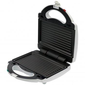 Бутербродниця 3в1 Rotex RSM-221 - B 780 Вт ергономічний дизайн ефективне антипригарне покриття автоматичний регулятор температури та індикатори нагріву