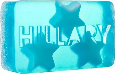 Мыло твердое Hillary Parfumed Oil Soap Rodos 130 г (2314800000008)