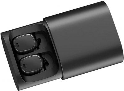 Наушники QCY T1 Pro Black (6957141404706)