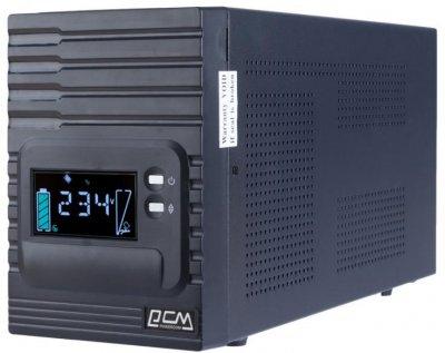 Powercom SPT-1000-II LCD