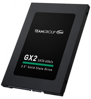 """Team GX2 1TB 2.5"""" SATAIII TLC (T253X2001T0C101)"""
