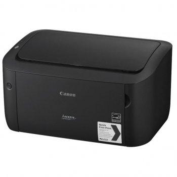Лазерний принтер Canon LBP-6030B (8468B006)