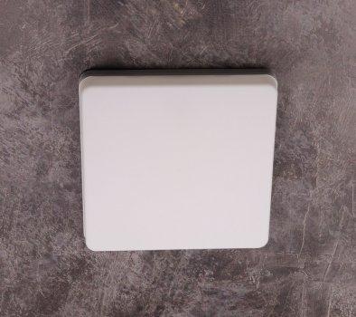 Світильник стельовий Led (4х23х23 див.) Білий (YR-36002/36W-sq-mg)