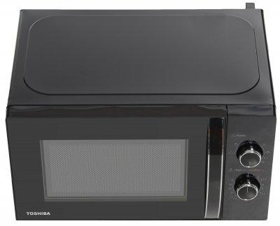 Мікрохвильова піч Toshiba MW-MG20P(BK)-P