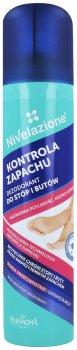 Дезодорант Farmona Nivelazione против неприятного запаха ног и обуви 180 мл (5900117004579)