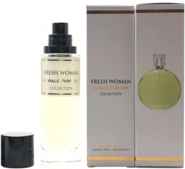 Парфюмированная вода для женщин Мораль Парфюм Fresh Woman версия Chanel Chance Eau Fraiche 30 мл (3769556496213)