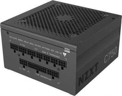 NZXT C Series 750W NP-C750M-EU