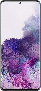 Мобільний телефон Samsung Galaxy S20 Plus 8/128GB Cosmic Black (SM-G985FZKDSEK)