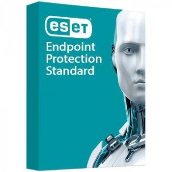 Антивірус ESET Endpoint Protection Standard 5 ПК ліцензія на 2year Business (EEPS_5_2_B)