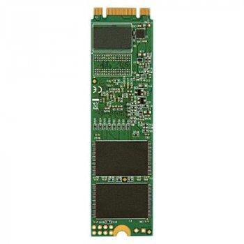 Накопитель SSD M.2 2280 240GB Transcend (TS240GMTS820S)