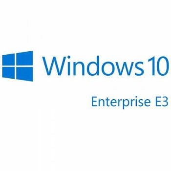 Операційна система Microsoft Windows 10 Enterprise E3 VDA Upgrade 1 Year Corporate (4b608b64_1Y)