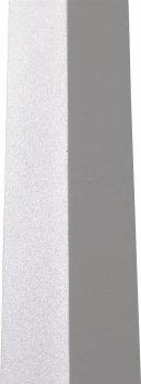 Світильник настінно-стельовий Brille BL-827C/86 Вт WW WH (23-879)