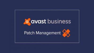 Антивірус Avast Patch Management 1-4 ПК на 1 рік (електронна ліцензія) (AVAST-PM-(1-4)-1Y)
