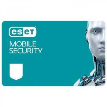 Антивирус ESET Mobile Security для 13 ПК, лицензия на 3year (27_13_3)