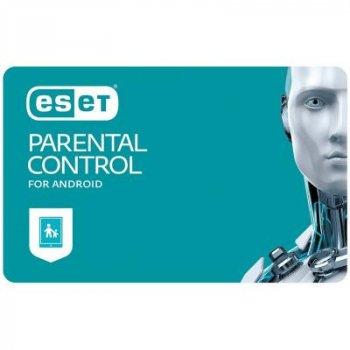 Антивирус ESET Parental Control для Android для 1 ПК, лицензия на 3year (47_1_3)