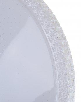 Світильник настінно-стельовий Brille W-618/44W WW+CW+NW (26-541)
