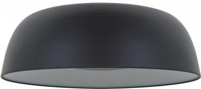 Світильник настінно-стельовий Brille BL-840C/32W WW GY (23-904)