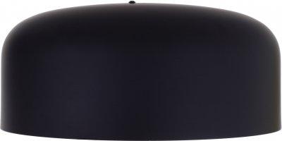 Світильник настінно-стельовий Brille BL-599С/24W WW BK (23-871)