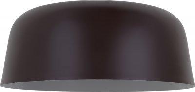 Світильник настінно-стельовий Brille BL-598C/24W WW COF (23-856)