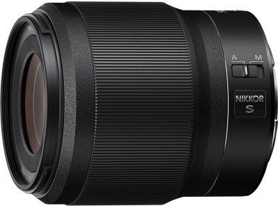 Nikon Nikkor Z 50 mm f/1.8 S (JMA001DA) Офіційна гарантія!