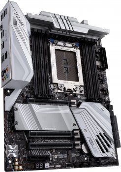 Материнская плата Asus Prime TRX40-Pro (sTRX4, AMD TRX40, PCI-Ex16)
