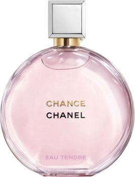 Парфюмированная вода для женщин Chanel Chance Eau Tendre 100 мл (3145891262605)