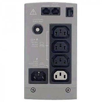 Джерело безперебійного живлення Back-UPS CS 500 APC (BK500EI)