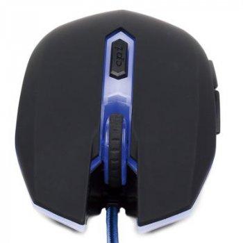 Мышка GEMBIRD MUSG-001-B