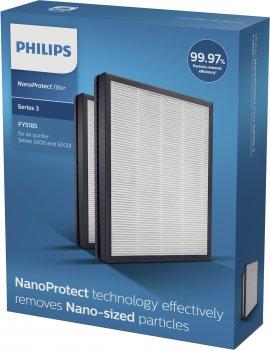 Фільтр для повітроочисника Philips FY5185/30