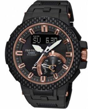 Чоловічі годинники Casio PRW-7000X-1ER