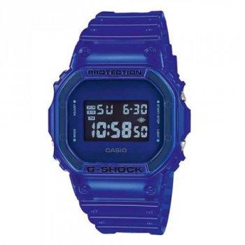 Чоловічі годинники Casio DW-5600SB-2ER