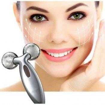 Лифтинг-массажер для лица и тела Magic 3D Massager MS-040 2367