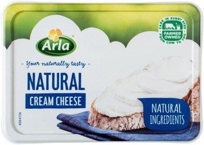 """Крем-сир Arla """"Буко"""" натуральний 150 гр."""