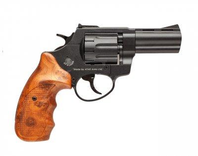 """Револьвер флобера STALKER Brown 3"""""""