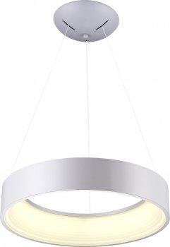 Люстра Altalusse INL-9399P-28 White LED 28 Вт