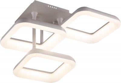 Люстра Altalusse INL-9398C-36 White LED 36 Вт