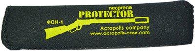 Захисний ковпачок для дула нарізної зброї Acropolis ФСН-1