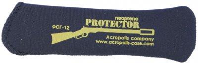 Захисний ковпачок для дула нарізної зброї (16/20 калібр) Acropolis ФСГ-16/20
